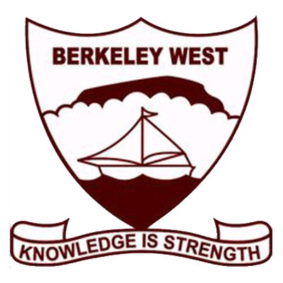 Berkeley West Public School logo